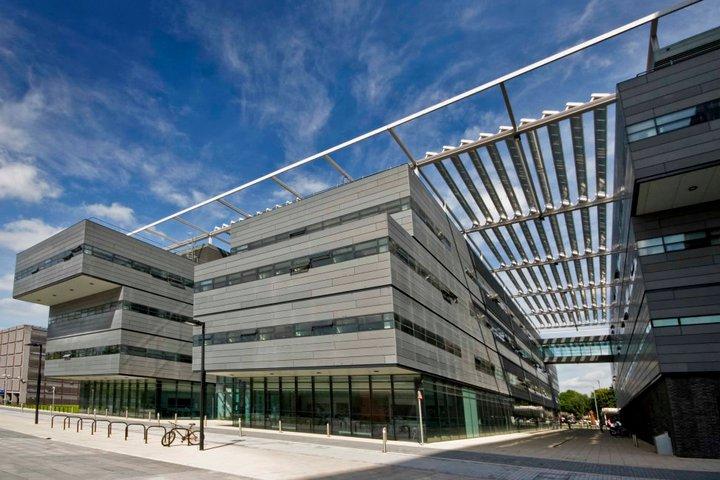 Chemistry Building University Of Manchester Address